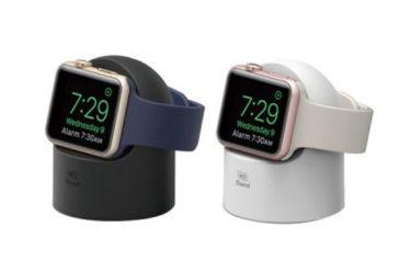 elago W2 STAND Apple Watchスタンド