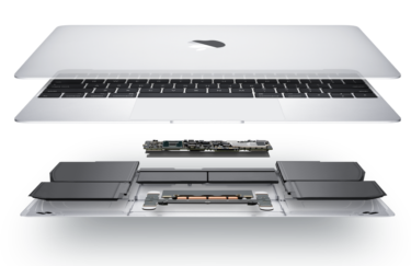 最強スペックのMacBook Pro 13(Late2016)から、新型MacBookに買い替えたくなってる理由