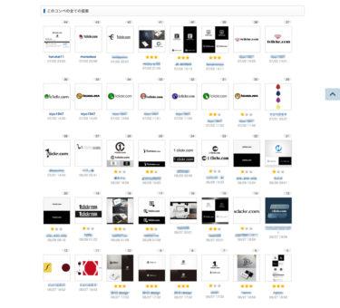 ブログのロゴをクラウドワークスで募集コンペしてみた。最安プラン21,600円で何案集まるのか