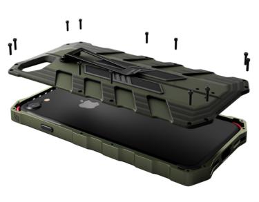 ElementCaseのiPhoneケースが魔改造レベルの鬼気迫るクオリティで欲しすぎる(けど高い)