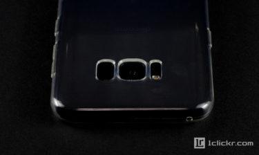 599円の「Nimaso Galaxy S8 plus TPUソフトケース」はAmazonの高評価どおりなのか