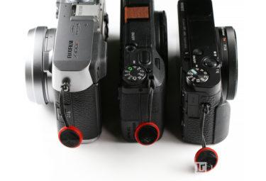 【レビュー】Peak Designアンカーリンクスはカメラストラップをワンタッチで着脱可能にする「ストラップスイッチャー」