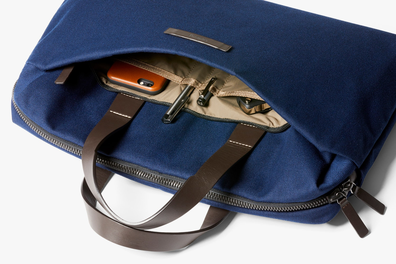 Bellroy Slim Work Bag|必要なものだけをスリムに持ち運ぶ「ちょうどいい」ブリーフバッグ【レビュー】