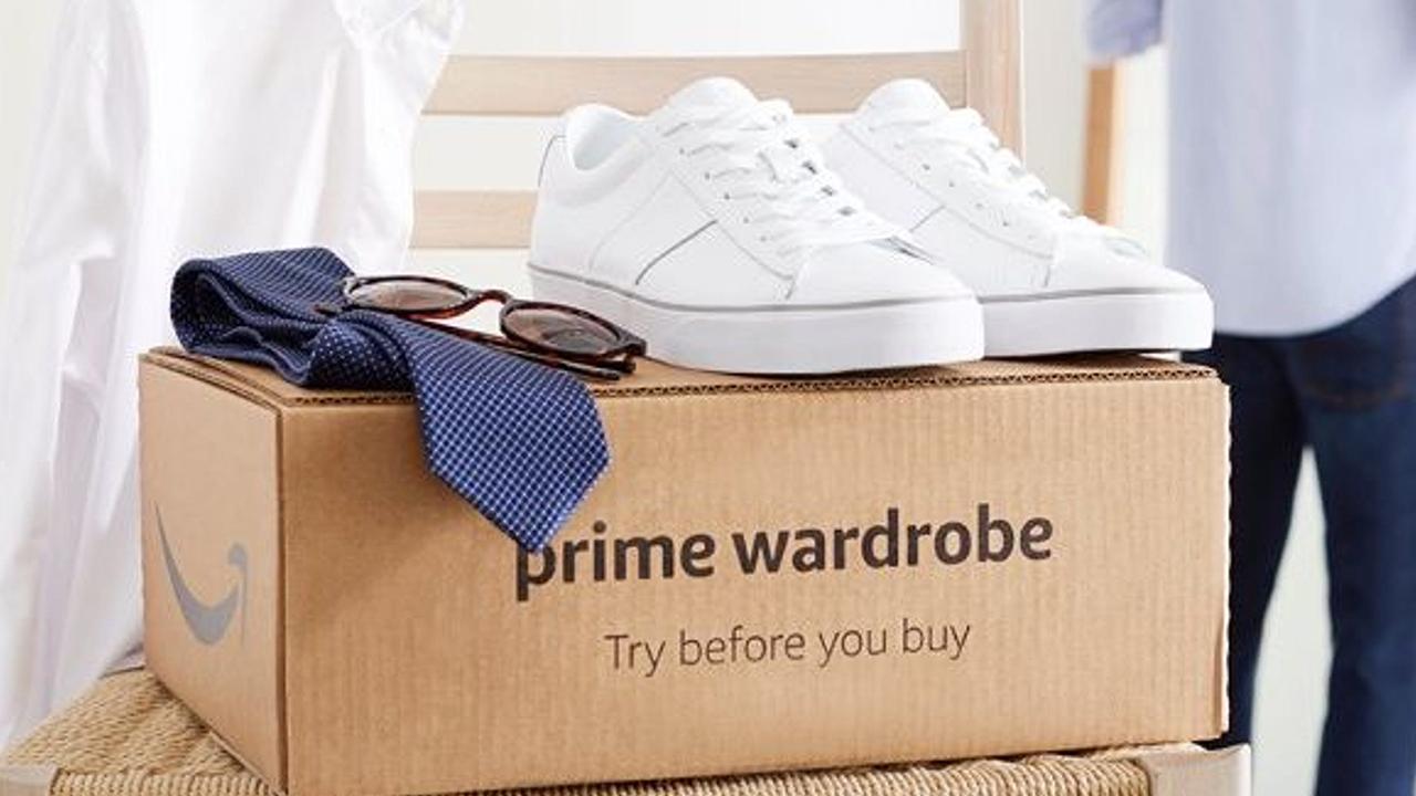 「Amazonプライムワードローブ」体験レビュー|試着できるって素晴らしい