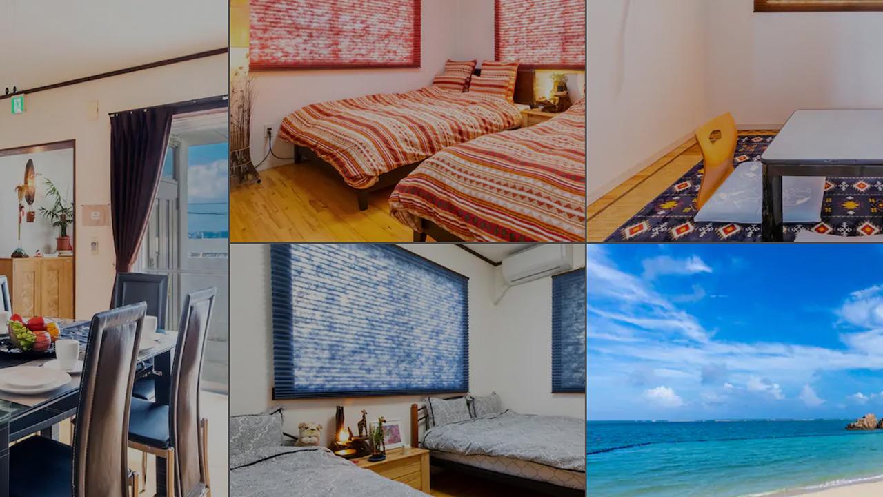 初めての民泊体験。ホテルしか泊まったことがない人間がAirbnbで行く格安沖縄旅行レビュー
