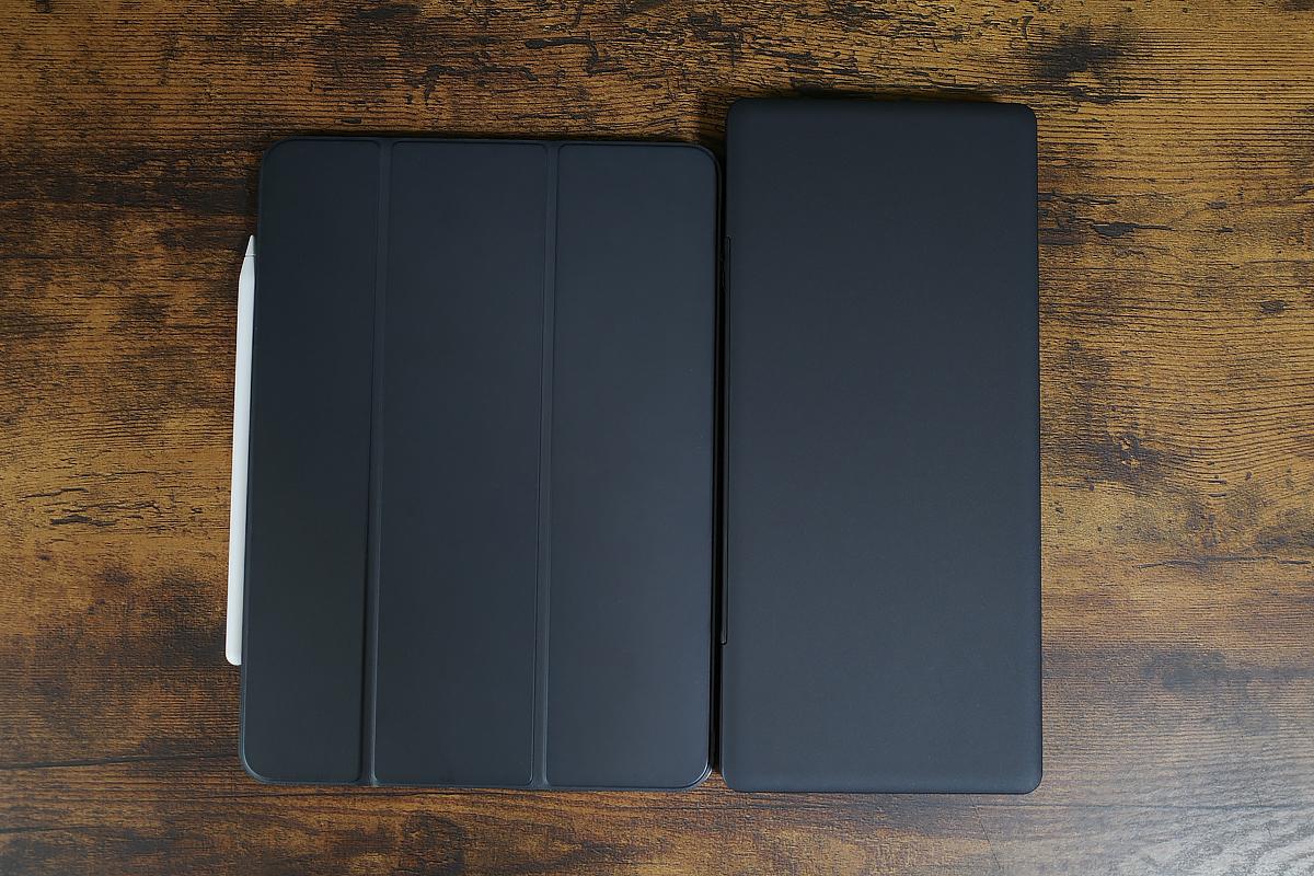 iPad Pro 11とDM200