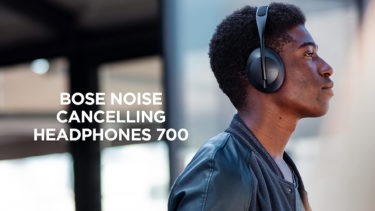 ボーズの新型ノイキャンワイヤレスヘッドホン|BOSE NOISE CANCELLING HEADPHONES 700|QC35との違いは?
