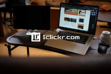 僕のブログ執筆環境【リビング編】電動リクライニングソファー+ベットテーブルは人をダメにする