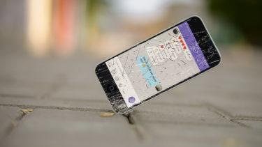 「転ばぬ先のNimaso」3度もiPhoneを液晶割れから救ったNimasoという液晶保護ガラスの素晴らしさを力の限り叫びたい