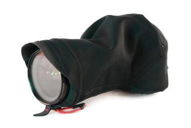 「ピークデザイン シェル」をボディスーツ兼レインカバーとして使う|peak design SHELLレビュー