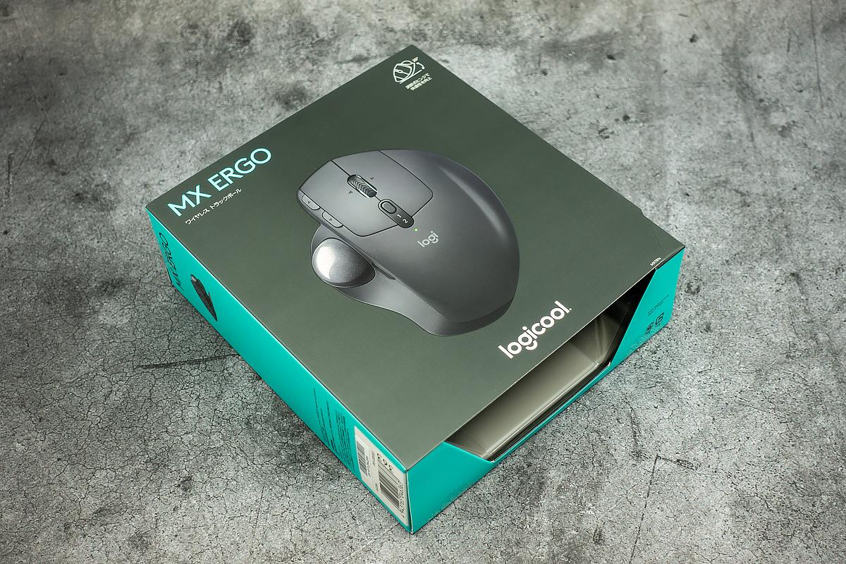 MX ERGOパッケージ