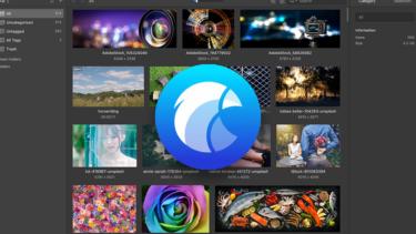 画像管理アプリ「Eagle」が神すぎてPixaveから乗り換えた。Mac、Windows対応メディア管理ソフトの使い方